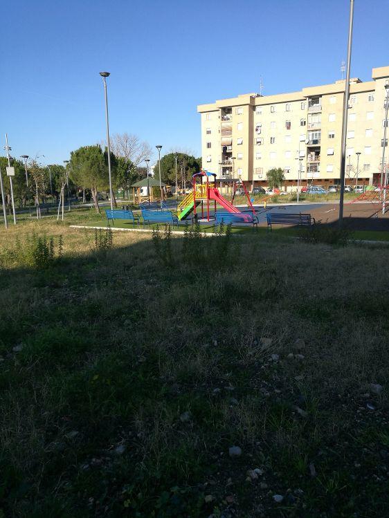 """Parco Via Veneto, Magliani: """"L'area è ancora nella disponibilità di Enel"""""""