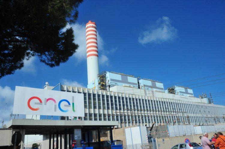 Enel, porto e servizi: le sfide del 2020
