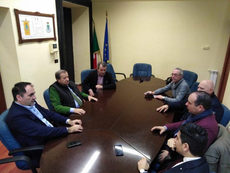 Vertice dei sindaci al Pincio: si riparte dall'Osservatorio