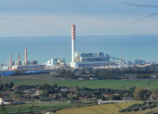 Ampliamento del gasdotto per Tvn: Civitavecchia lasciata all'oscuro