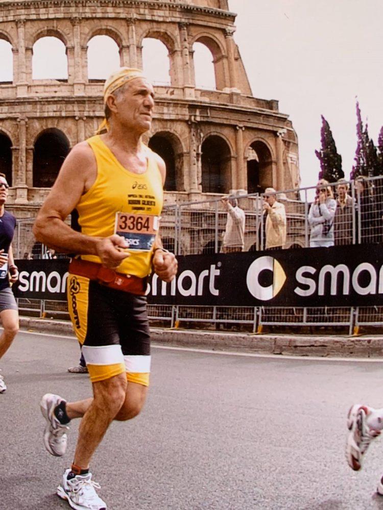 Running, alla prossima 10km del Mare a Tarquinia Lido un trofeo in ricordo di Franco Guidozzi