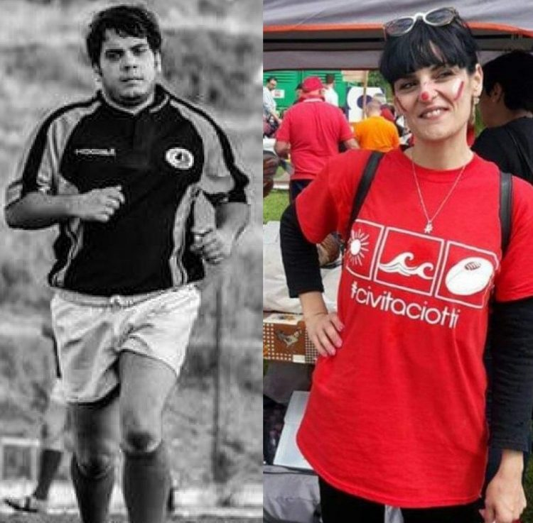 Crc: Federico Cosimi e Ilaria Corrente si presentano