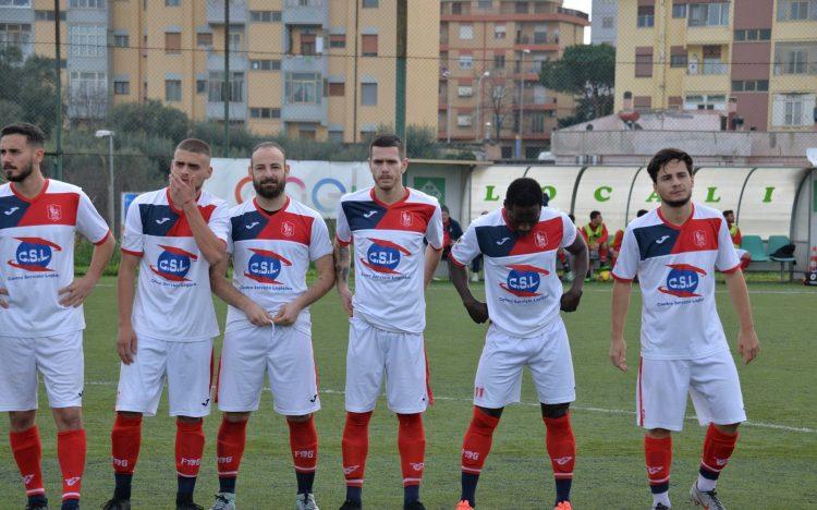 Al Dlf il derby tra Csl Soccer e Santa Marinella