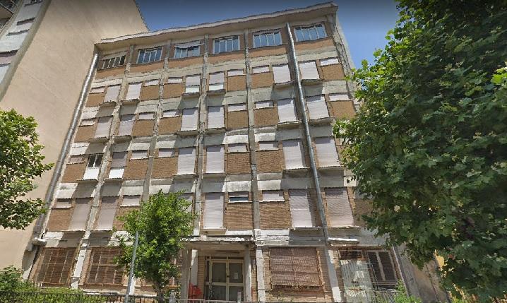 Alloggi di edilizia popolare all'ex alberghiero