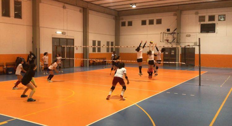 Litorale IN Volley protagonista ai CQT e CQR