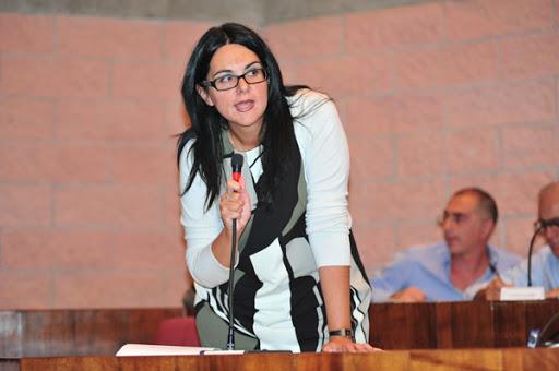 Mari nominata coordinatrice regionale di Azzurro Donna