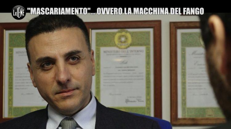 Attentato Antoci, Le Iene mandano in onda la richiesta di aiuto del poliziotto Daniele Manganaro