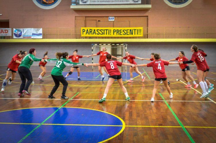 Anima, cuore e tanta passione vincono sempre: la Flavioni può continuare a sognare l'A1