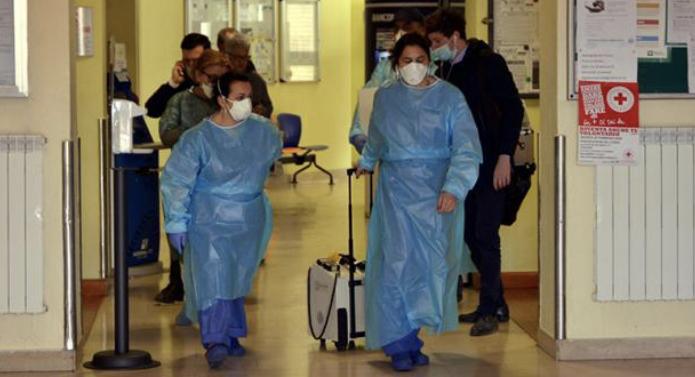 Coronavirus, chiusa per precauzione una scuola di Tuscania