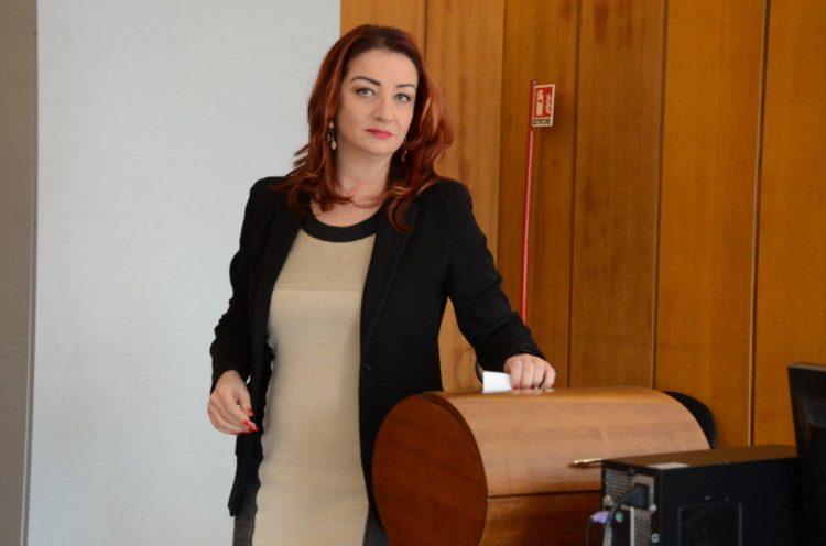 Tidei (IV) eletta presidente Commissione Attività Produttive