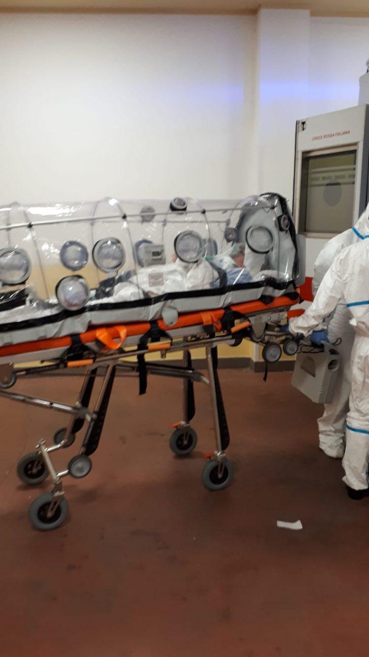 Coronavirus: falle nei protocolli