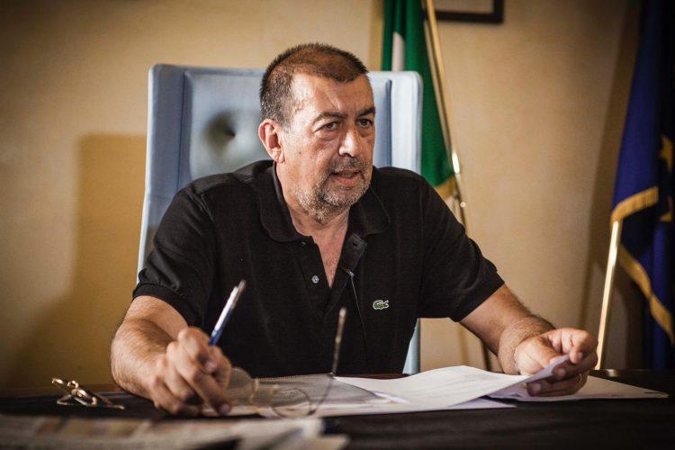 Impianto rifiuti comprensoriale, Giulivi si isola dagli altri sindaci