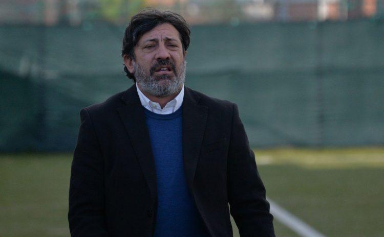 Santa Marinella, mister Fabrizio Morelli: ''Non sono nelle condizioni ideali per proseguire''
