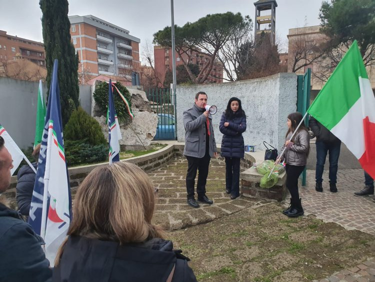 Foibe, mozione di FdI per conferire la cittadinanza onoraria ad Egea Haffner