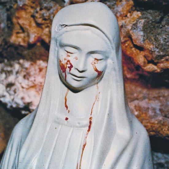Madonnina di Civitavecchia, l'avvocato Forestieri: ''Macroscopiche falsità''