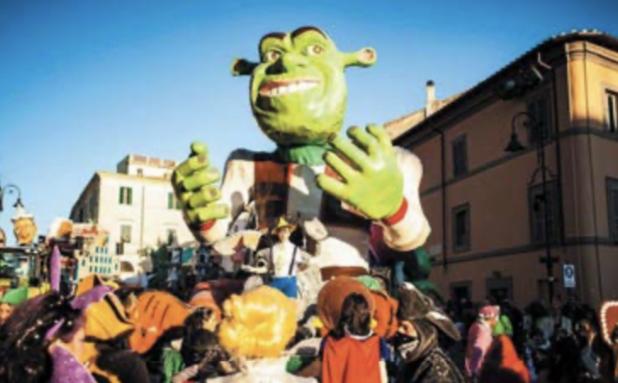 Carnevale a Tarquinia, confermata la sfilata dei carri. Oggi anche il flash mob