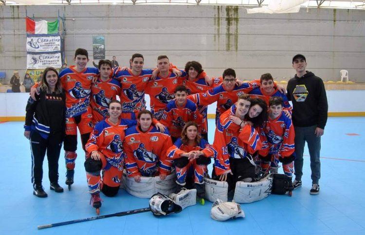 L'Under 16 ''Pizza a Volontà'' si qualifica alle finali nazionali