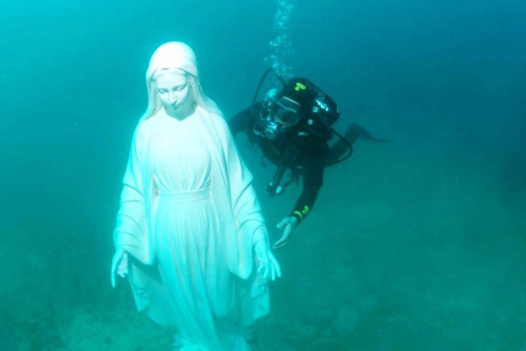 Presto Madonna del Mare di nuovo in acqua