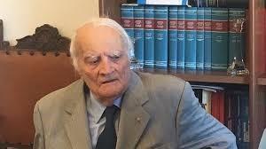 """Tirrito (COGI): """"Lo Stato restituisce a Contrada l'onore"""""""