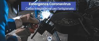 """Artigianato, CNA: """"Bilateralità al lavoro per garantire sostegno al reddito dei dipendenti"""""""