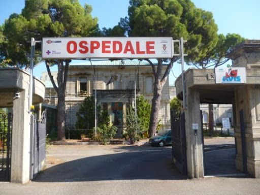 Ospedale di Tarquinia, cinque i contagiati: tre sanitari e due pazienti