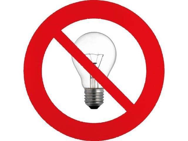 Tarquinia, interruzione di energia elettrica oggi e domani in alcune zone
