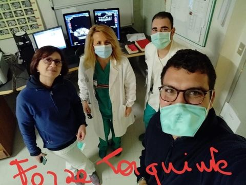 Lions, raccolti oltre settemila euro per l'ospedale: attese altre donazioni
