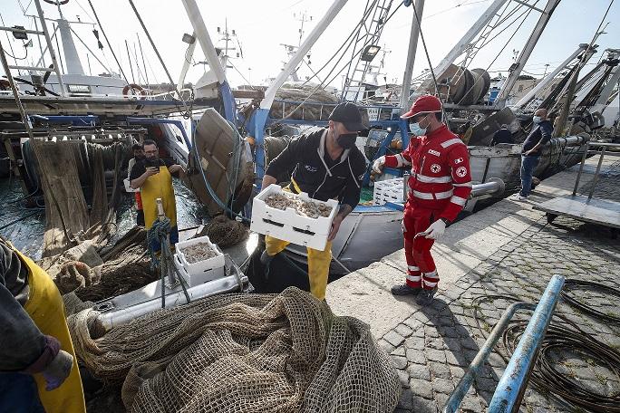 Aiuti, Tedesco fa il punto sull'allarmante situazione del territorio