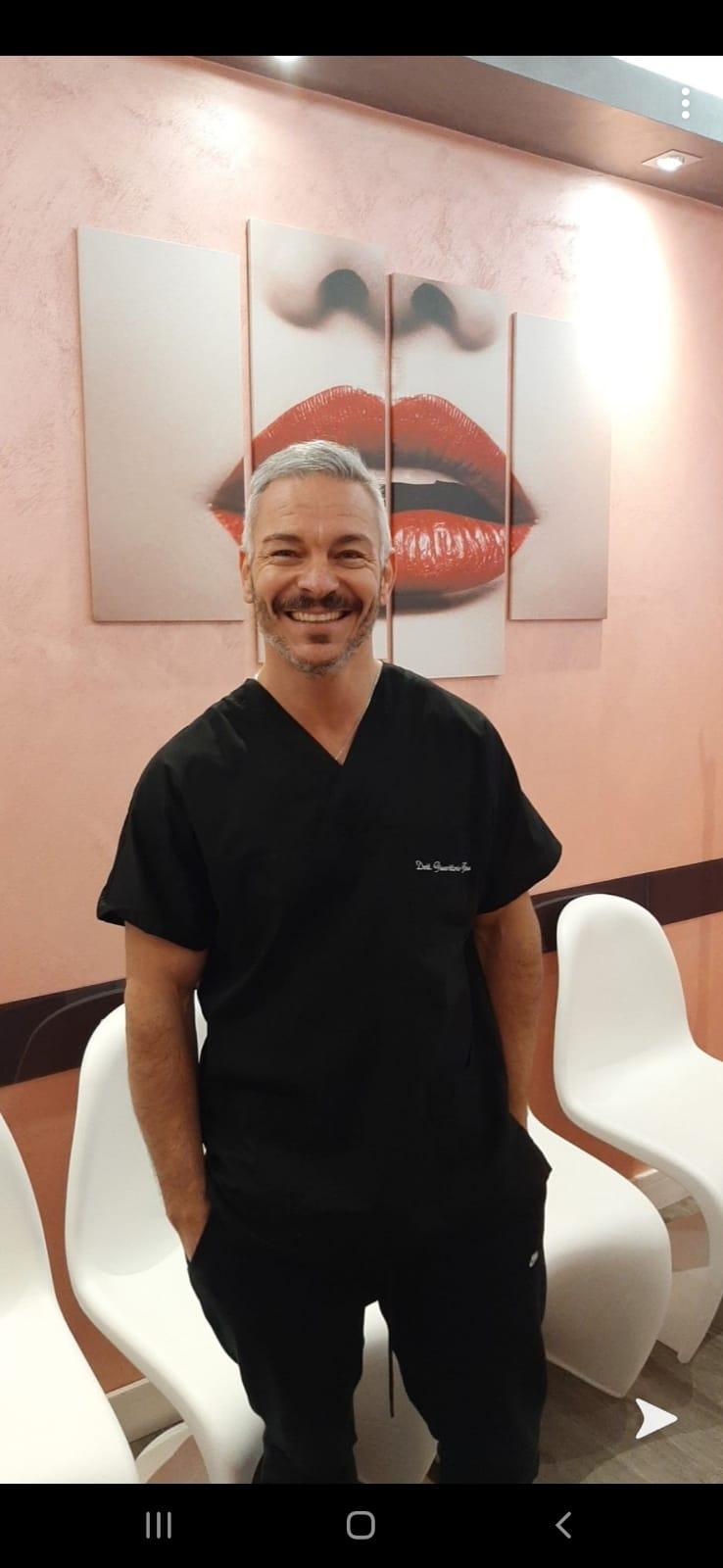 Cure odontoiatriche d'urgenza per i bisognosi