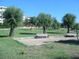 Nella Perla al via la pulizia nei parchi pubblici