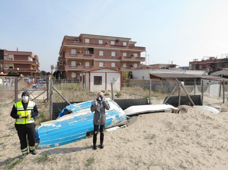Festività, stagionali in forza alla Polizia Locale e droni su spiagge e aree picnic