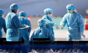 1° Maggio, un minuto di silenzio per i medici e i sanitari deceduti
