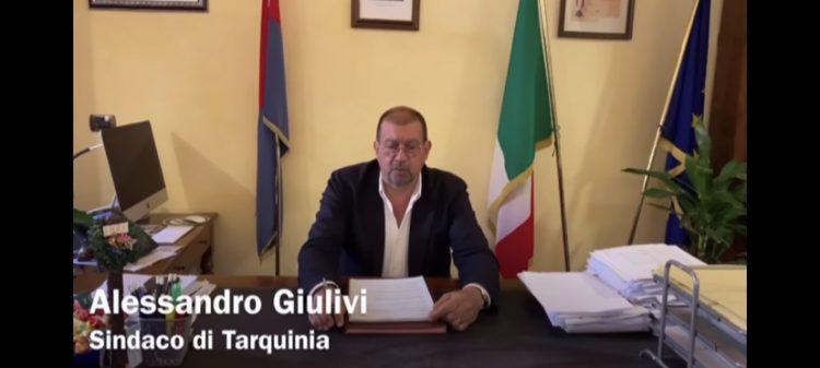 Il sindaco Giulivi: «Dipende tutto dal nostro buonsenso»