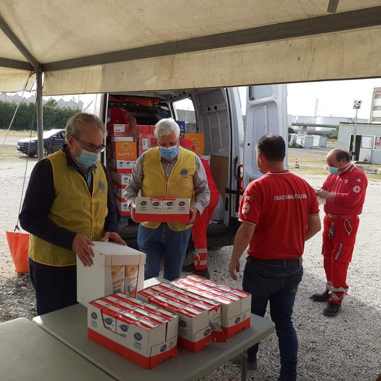 """Covid, Petteruti: """"Continuiamo a ricevere richieste  di aiuto, situazione preoccupante"""""""