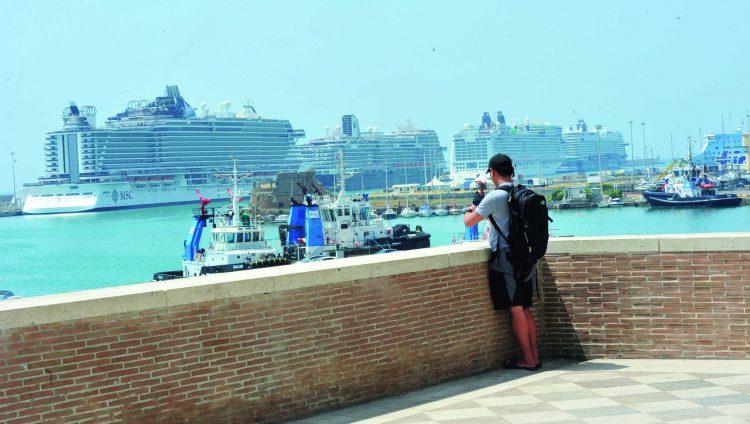 Turismo, il grido d'allarme di guide e accompagnatori turistici