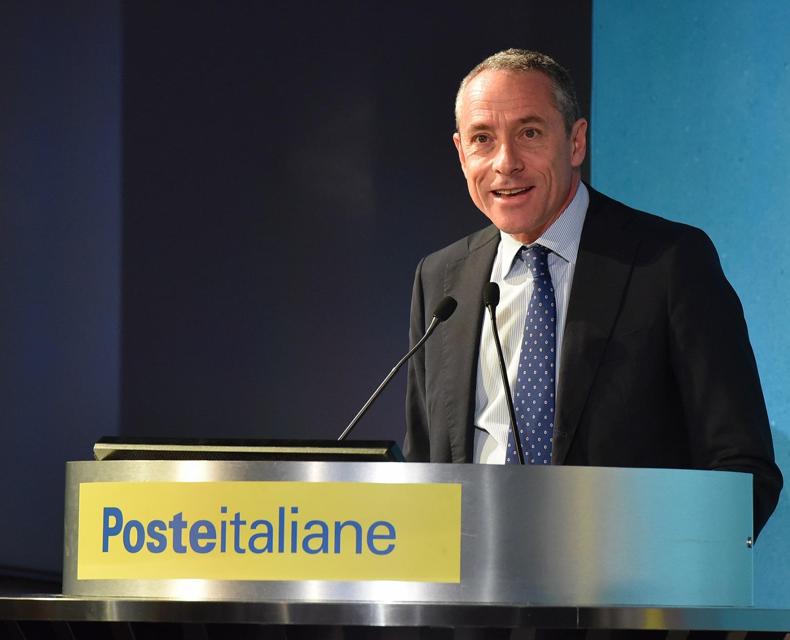 Poste Italiane contro la violenza di genere