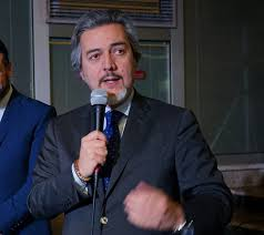 """Il senatore Francesco Battistoni (FI): """"Introdurre voucher, a rischio la vendemmia 2020"""""""