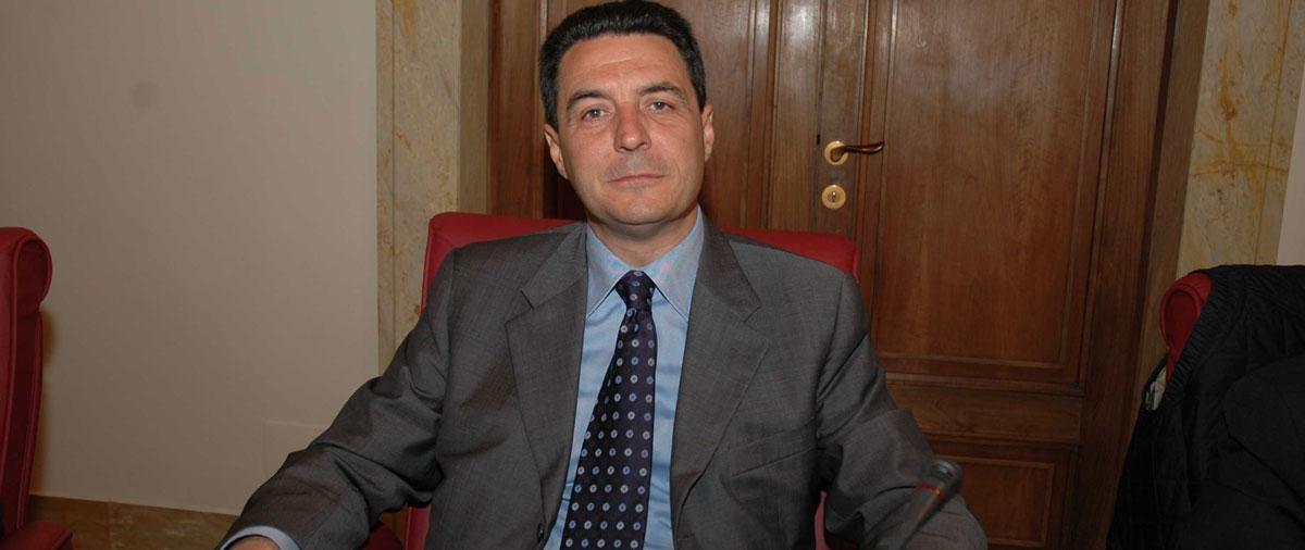 """Fazzone (Fi): """"Giulio Marini nuovo responsabile regionale dipartimento Turismo di Forza Italia"""""""