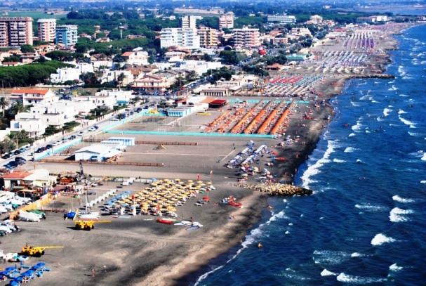 Da oggi spiagge aperte: tutto quello che c'è da sapere