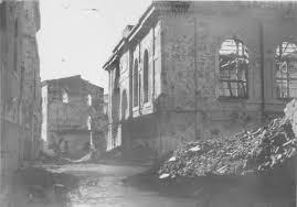 Il Comitato 14 maggio sull'anniversario dei bombardamenti