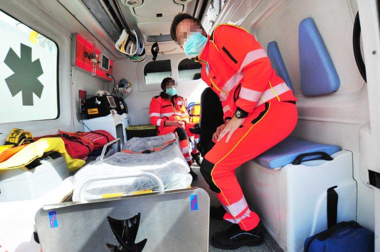 Covid, boom di guariti a Civitavecchia: sono 22
