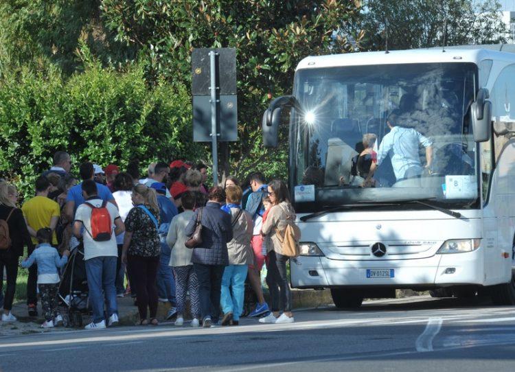 Accompagnatori e guide turistiche: lungo il lockdown