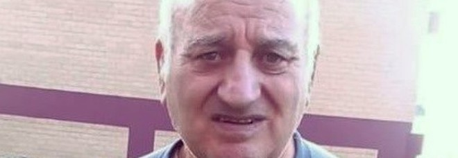 Esce di casa per fare una passeggiata ma non rientra: ricercato Franco Mariani di 74 anni