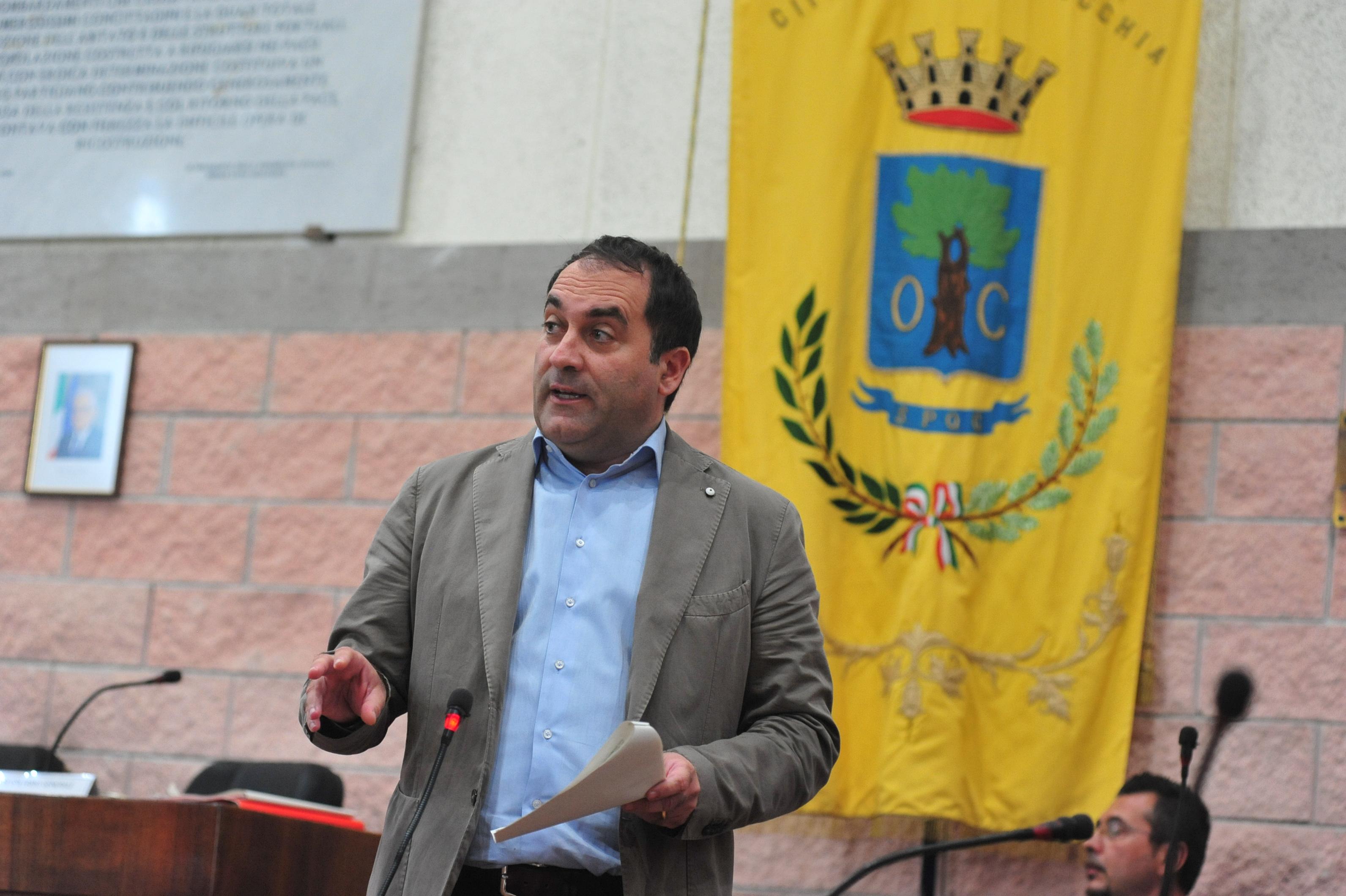 """Grasso: """"Per la Polizia Locale stanziati in meno di un anno più soldi di quanto in passato fatto in interi mandati"""""""