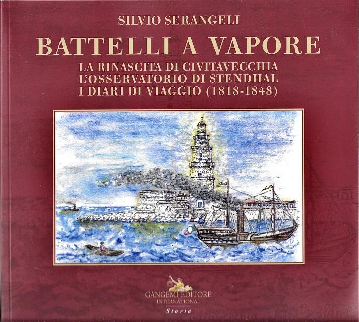 Nuovo libro in uscita per Silvio Serangeli