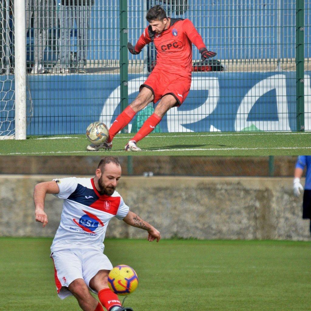 """La potenza """"Luca al quadrato"""" apre il calciomercato: svincolati Nunziata e Di Gennaro"""