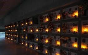 Luci votive, riaperti gli sportelli cimiteriali