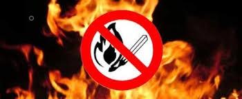 Dal 15 giugno al 30 settembre in vigore l'ordinanza anti-incendi