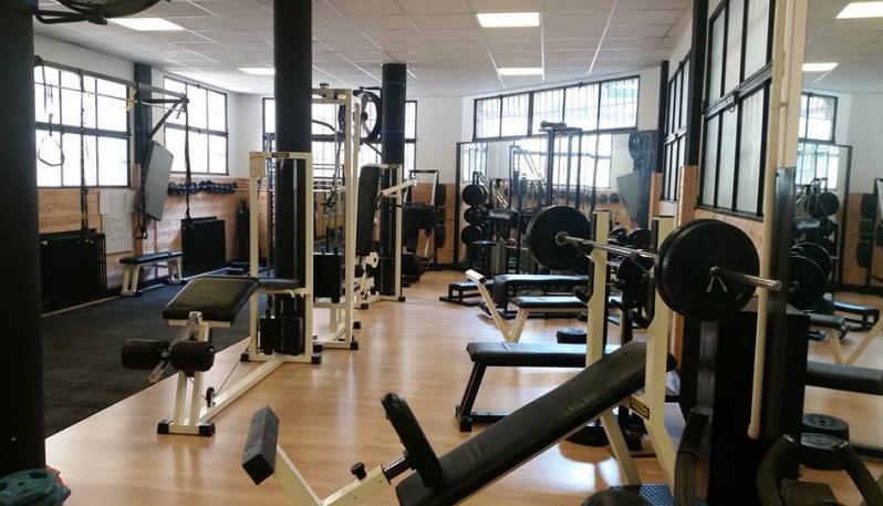 Palestre e centri sportivi riapriranno dal 25 maggio