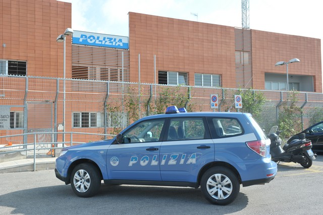 Polizia di frontiera, arrestati due latitanti